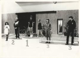 Evropsko prvenstvo v namiznem tenisu 1981